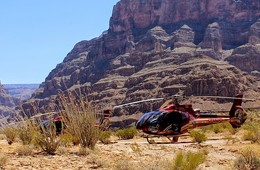 grand canyon helicopter tours all american