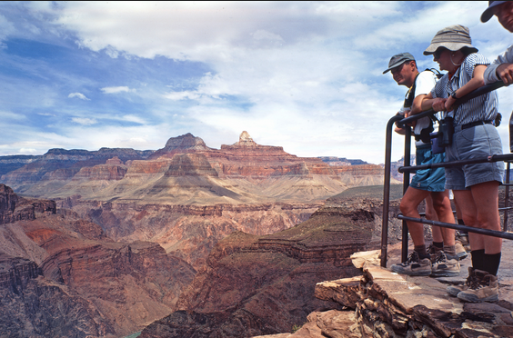 grand canyon summer guide