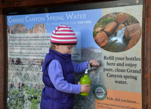 grand-canyon-spring-water