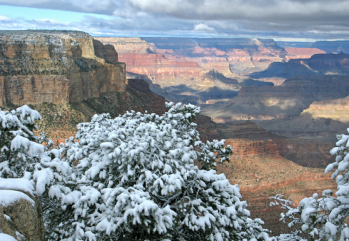 grand-canyon-south-rim-in-winter