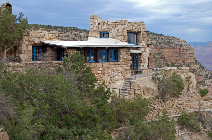 grand canyon Lookout Studio