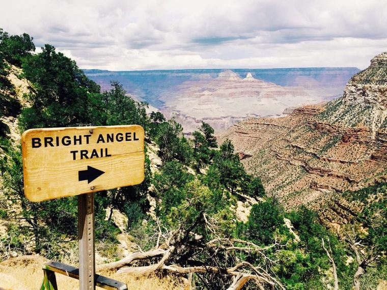 Hiking the Grand Canyon? Heres how to Train