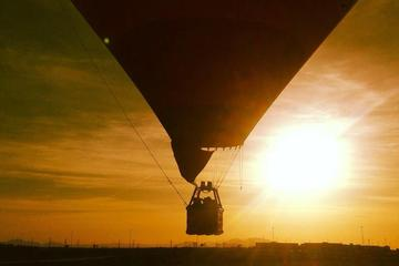 Air, Balloon & Helicopter Tours. Part 2