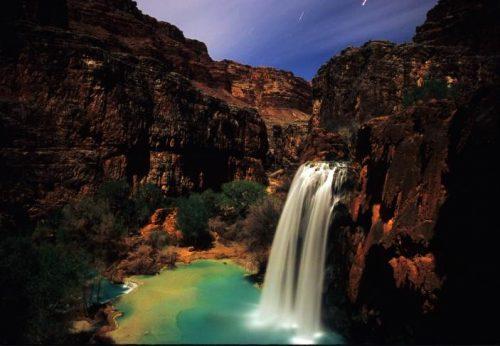 havasupia falls