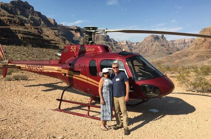 The Price of a Helicopter Tour to the Grand Canyon – Get the Biggest Bang for Your Buck.