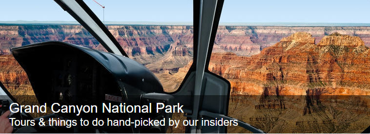 see all grand canyon tours