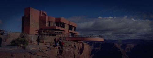 grand canyon skywalk tours