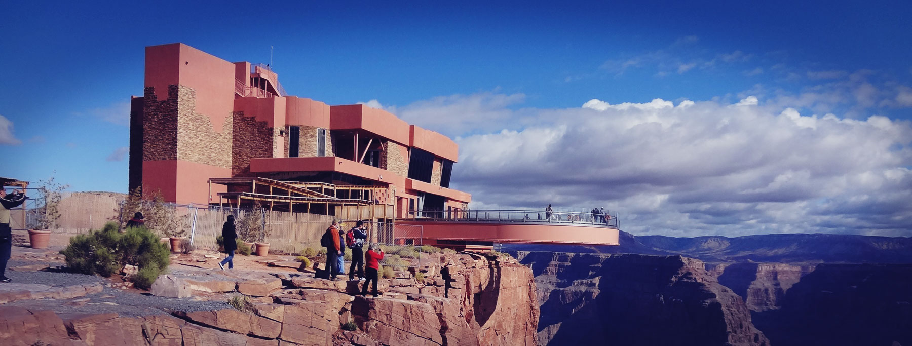 skip the line express grand canyon skywalk tickets