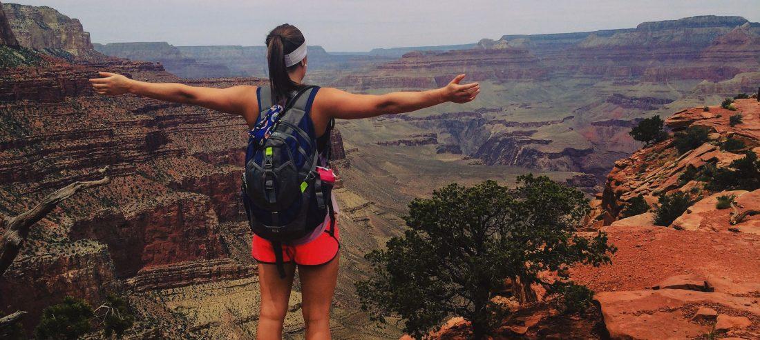 grand canyon desert survival guide