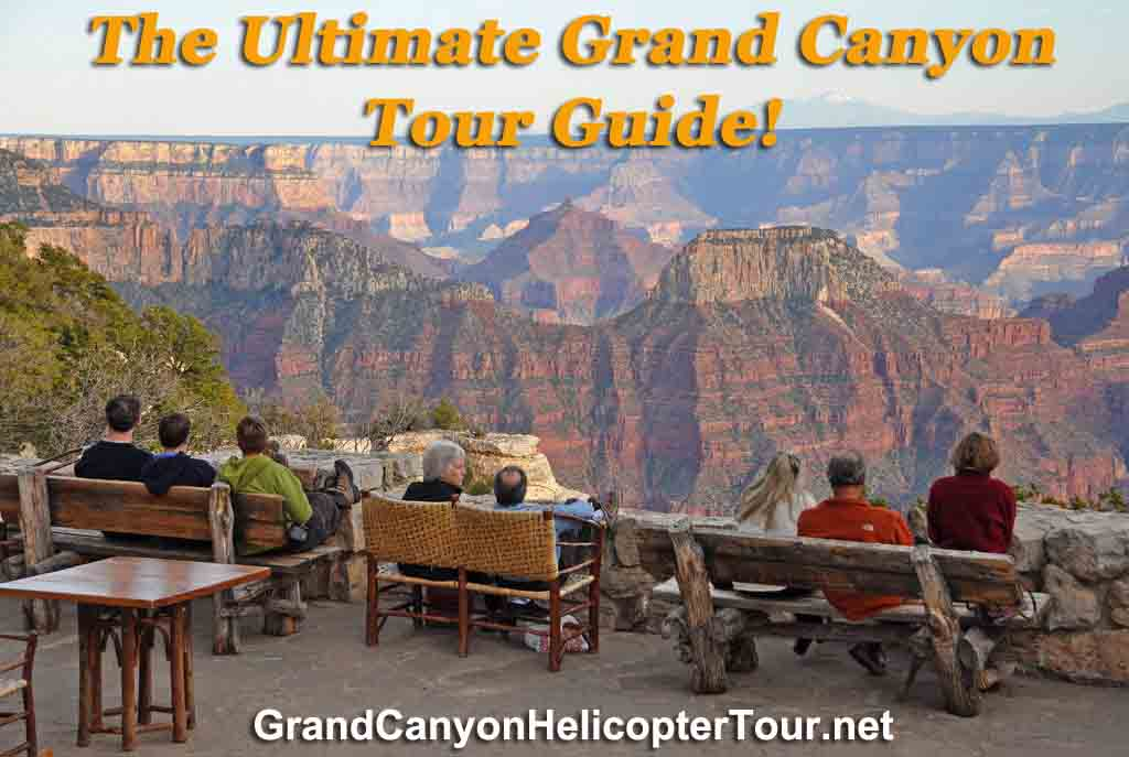 2017 Ultimate Grand Canyon Guide