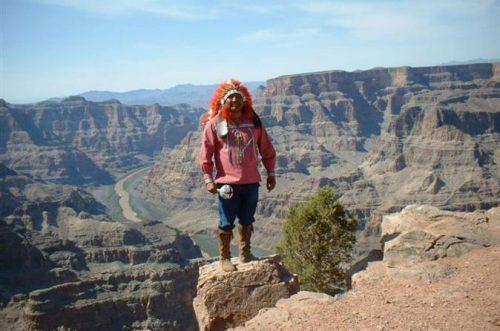 Grand Canyon West Rim and Skywalk Tour
