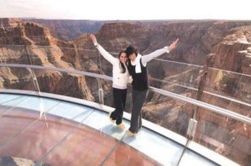 Skip the Line - Grand Canyon Skywalk Tour