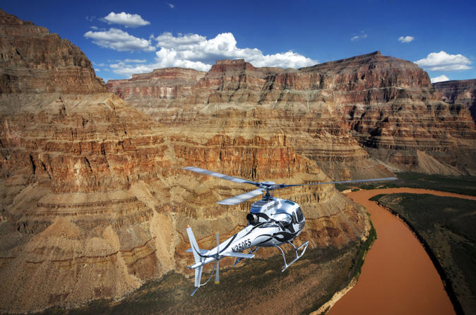 Propose on a Helicopter Tour