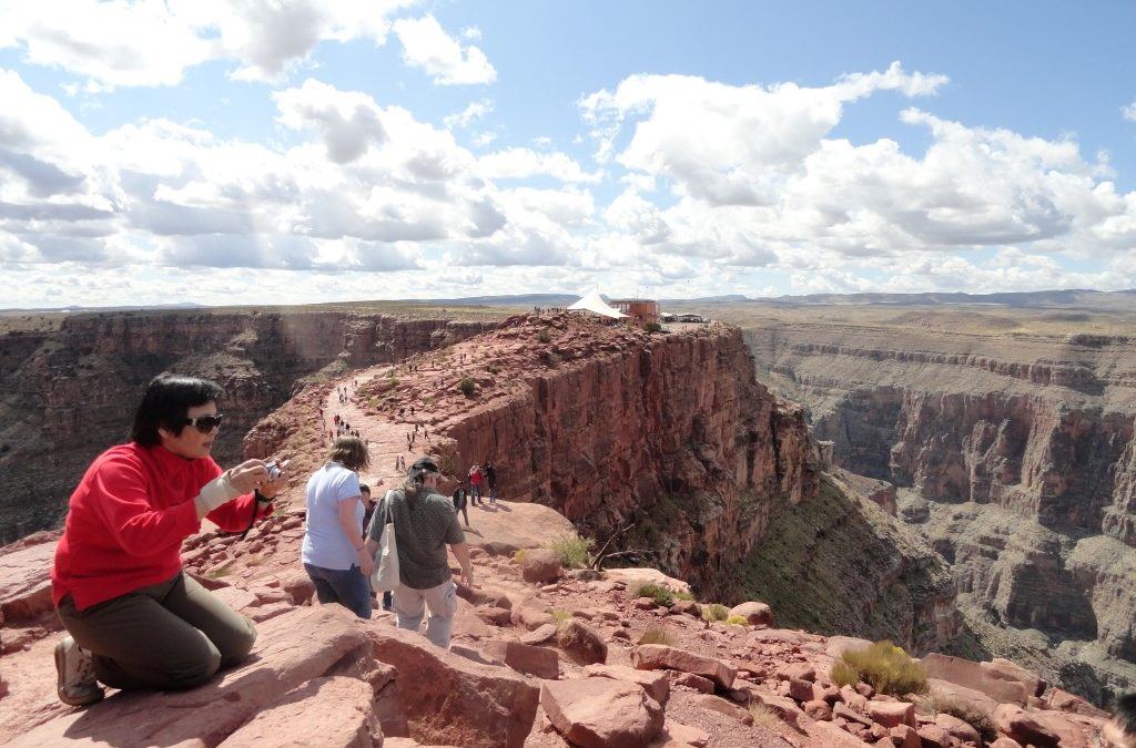 Things About the Grand Canyon West Rim and Skywalk That You Probably Didn't Know