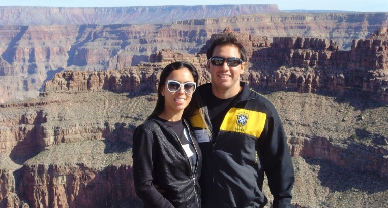 romantic grand canyon tours for couples