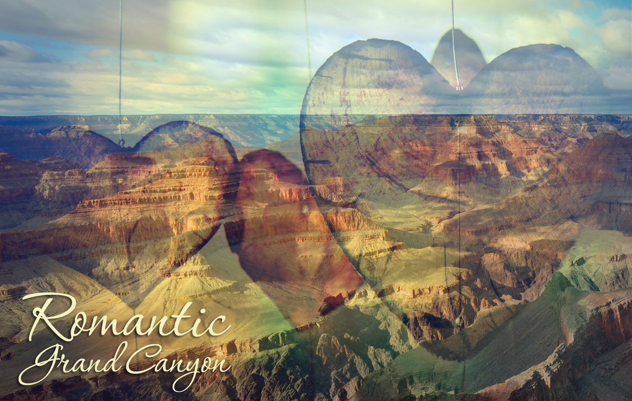 romantic grand canyon tours