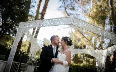 Our Top 3 Las Vegas Wedding Picks for Your Spring Fling