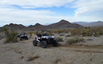 Fun New Ways to Enjoy Las Vegas and The Grand Canyon
