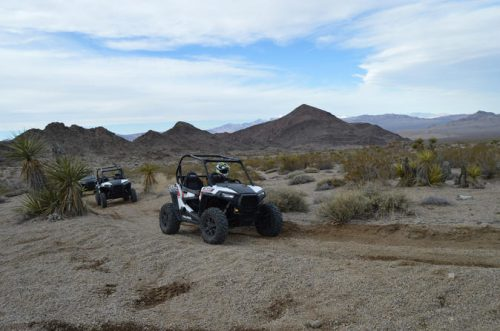 hidden valley RZR tour