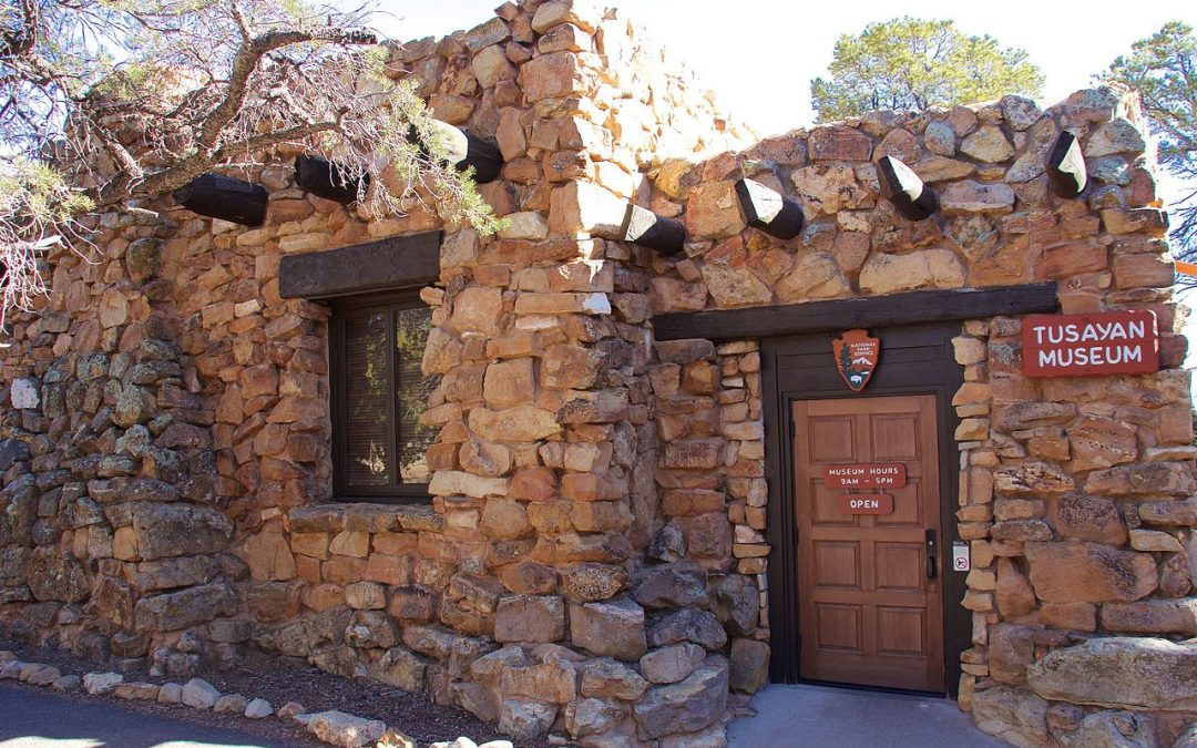 Grand Canyon History – Buildings of the Grand Canyon