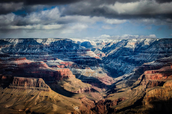 The Grand Canyon Spring and Summer Trip Planning Guide – Part 12
