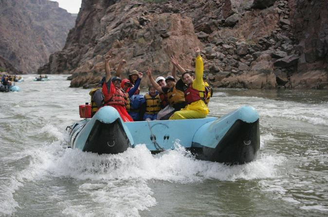 grand canyon tours water sports