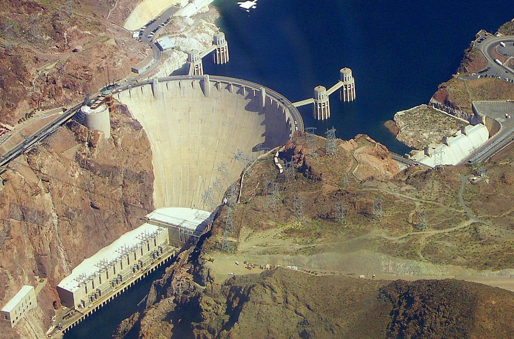 The Hoover Dam – A Magnificent Masterpiece