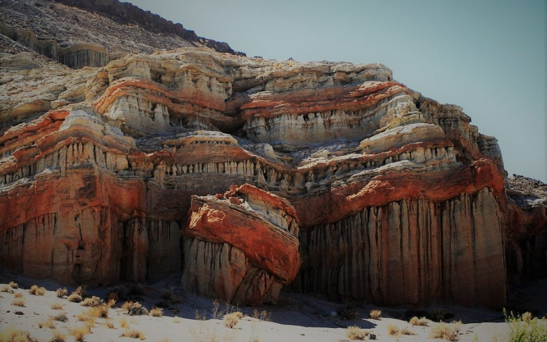 Red Rock Canyon – A Thrilling Geological Masterpiece