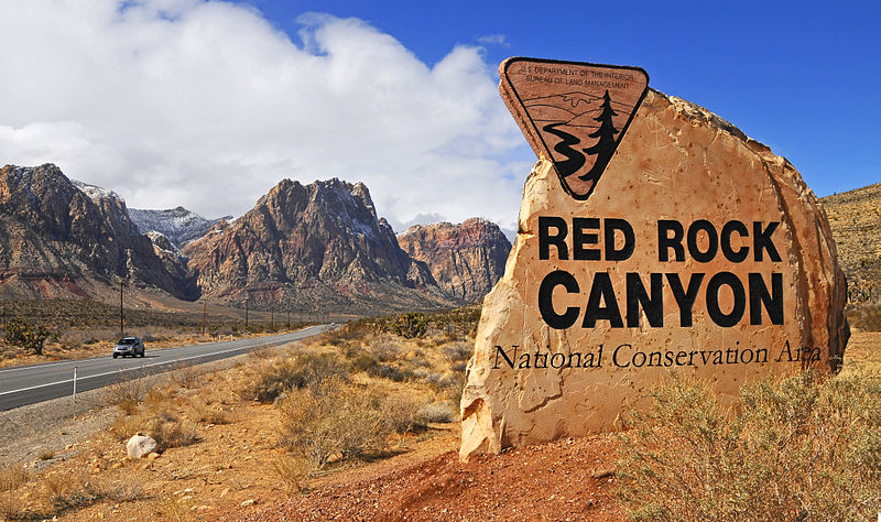 Red Rock Canyon – The Perfect Hiking Destination for Fall Travelers