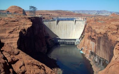 Add Glen Canyon Dam to the Top of Your Bucket List