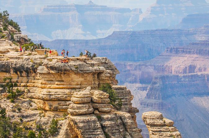 south rim grand canyon bus tour