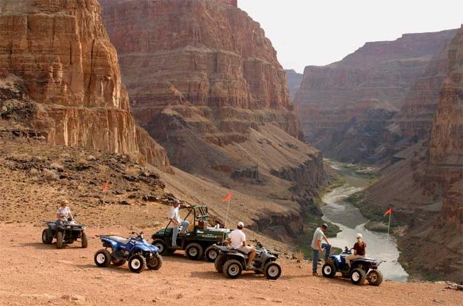 Grand Canyon North Rim ATV Tour