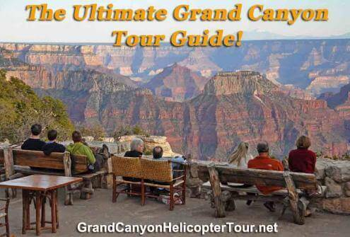 North Rim - Ultimate Grand Canyon Guide