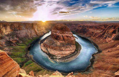 Colorado River - Planning the Perfect Grand Canyon Vacation Guide