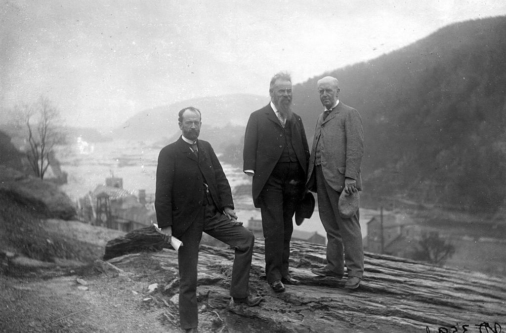 John Wesley Powell's Grand Canyon Expedition
