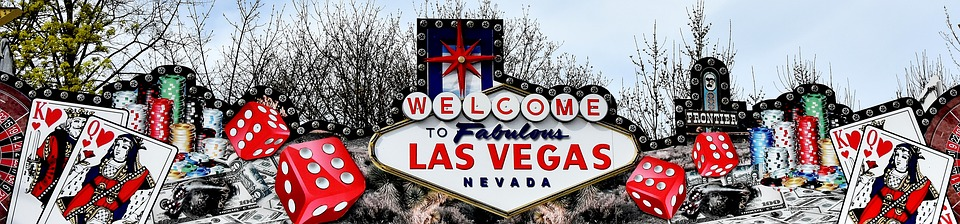 Las Vegas Strip Banner