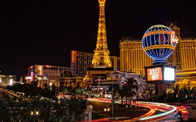 The Las Vegas Strip – Something for Everyone!