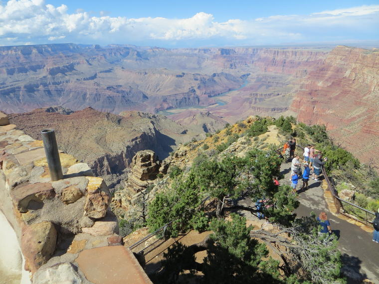 Grand Canyon Trading Post Tour