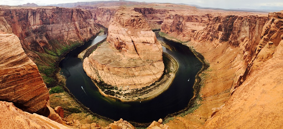 Grand Canyon Horseshoe Bend