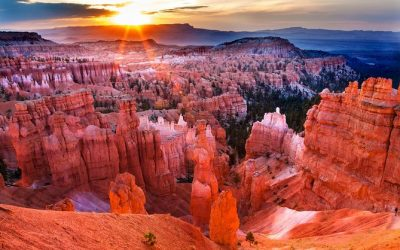 5 National Parks in the Southwest to Put on Your Bucket List