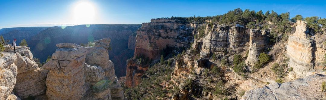 Grand Canyon Hke