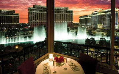 3 Romantic Las Vegas Trip Ideas